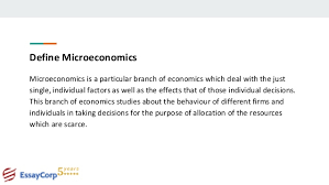 microeconomics assignment help homework help examples essaycorp microeconomics assignment help by essaycorp 2