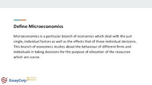 microeconomics assignment help homework help examples essaycorp microeconomics assignment help by essaycorp 2