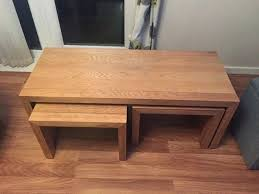 long john coffee table next long john side unit with matching coffee tables oakleigh long john
