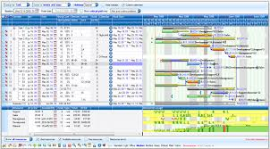The Javascript Gantt Odyssey – Eltit Golb
