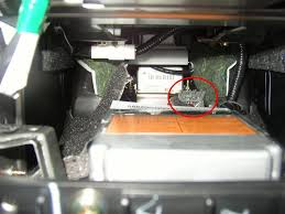 the i pod mod how to add an aux input to your fx infiniti fx the wiring harness diagram