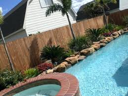 Small Picture Australian Pool Landscaping Ideas Above Ground Pool Landscaping