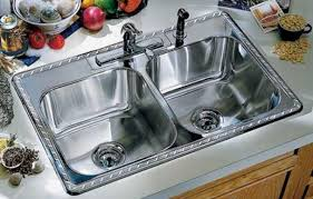 One Piece Sink And Countertop Designs For Your KitchenKitchen Sink Term