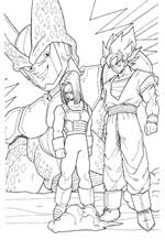 We4you2 The Most Complete Site Dragon Ball Z Cartoon