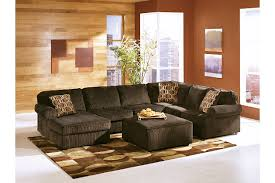 Vista 3 Piece Sectional Ashley Furniture HomeStore