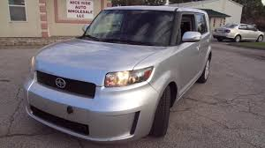 2008 SCION xB MANUAL 440-317-2687 - YouTube