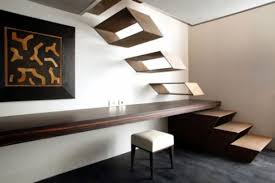 small wooden staircase space design ideas living rooms furniture