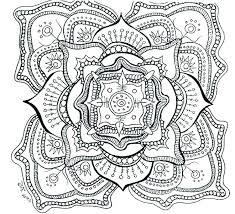 Hard Printable Christmas Coloring Pages Free Printable Coloring