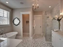 30 Master Bathrooms With FreeStanding Soaking Tubs PicturesMaster Bathroom Colors