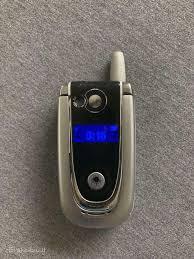 Motorola V600 - Skelbiu.lt