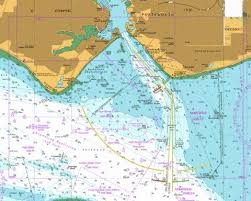 Marine Chart Portsmouth Harbour 41 Uncommon Chichester Harbour Chart