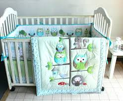 crib bedding set with per active printing cotton baby boy crib bedding set blue whale cot