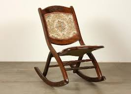 portable rocking chair outdoor