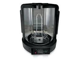 creative countertop rotisserie oven countertop nutrichef multifunction vertical countertop rotisserie oven
