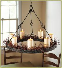 abcadcdfbddf elegant non electric lighting ideas liveable non electric chandeliers with candles