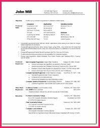 Pinterest Resume programmer resume template bio letter format 93