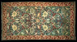 william morris rugs works tapestry cotton wall carpet decor modern home