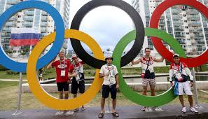 Олимпиада в Рио де Жанейро Основные факты и события Фото Валерий Шарифулин ТАСС