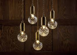 great clear crystal bulb chandelier intended for amazing household regarding light bulbs for chandeliers ideas