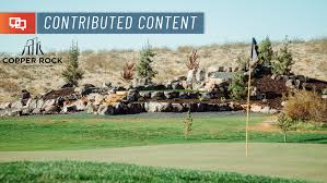 Copper Rock Golf Course hosts LPGA Symetra Tour event, first ...