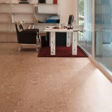 natural cork flooring commercial residential strip corkcomfort personality tea