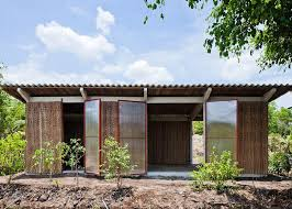 tiny house costs. Vietnamese S-House Costs Just $4,000 Tiny House