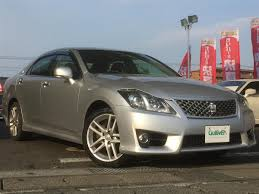2011 TOYOTA CROWN ATHLETE SPECIAL PACKAGE | Used Car for Sale at ...