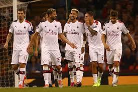Milan 2019/2020: i numeri di maglia ufficiali della squadra
