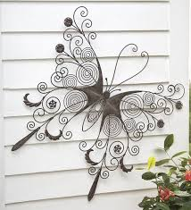 large metal butterfly wall art on large garden metal wall art with 264 best metal art wrought iron images on pinterest wrought iron