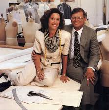 F. Ross Johnson and wife 1980s | Johnson, Photo, Ross