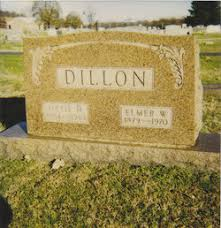 Elmer Wesley Dillon (1879-1970) - Find A Grave Memorial