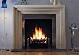 traditional fireplace mantel limestone the odeon