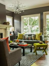 Color Ideas For A Dark Living Room best living room colors for 2018