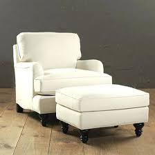 club chair and ottoman. Exotic White Chair And Ottoman Club Traditional Chairs Designs Leather With