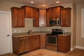 basement cabinets ideas. Corner Basement Mini Kitchen Design Ideas With Small L Cabinets S