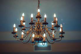 Die Prächtigste Lampe Der Welt Der Kronleuchter