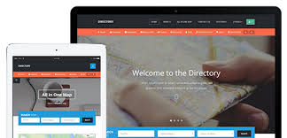 Template For Directory Ja Directory V1 0 6 Responsive Joomla 3 Template For Directory