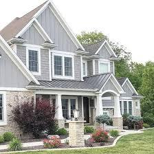 Home Exterior Design Ideas Siding Awesome Ideas