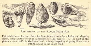 Paleolithic Stone Tools | Student Handouts