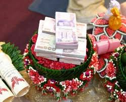 essay on marriage ceremonythai traditional wedding ceremony – counting the dowry   learn     thai traditional wedding