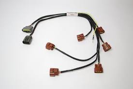 nissan skyline r32 gtr coilpack wiring harness surefire nissan skyline r32 gtr coilpack wiring harness