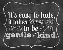 Quotes About Being Kind