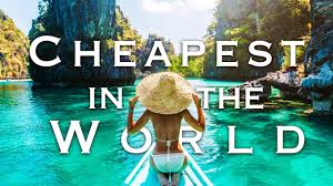 How To Budget For A Trip 31 Insanely Affordable Budget Travel Destinations To Visit Now Youtube