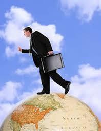 Expatriate assignment