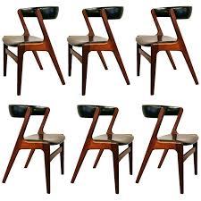 vine dining chairs dining room contemporary teak dining room furniture fresh set of 6 vine danish