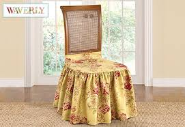dining room chair skirts. Dining Chair Slipcovers Sure Fit Home Decor With Regard To Contemporary Property Skirt Remodel Room Skirts R