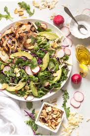sharp white cheddar. balsamic chicken salad with apples and white cheddar sharp