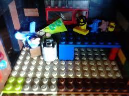 lego office. Lego FNaF 3 Office By Emidissi7 R