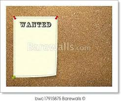 bulletin board design office. Office Cork Board Art Print Of Wanted Notice On Bulletin Depot Foray Example Design H