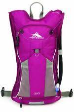 <b>Рюкзак</b> с камерой для воды походов High Sierra пакеты гидратации